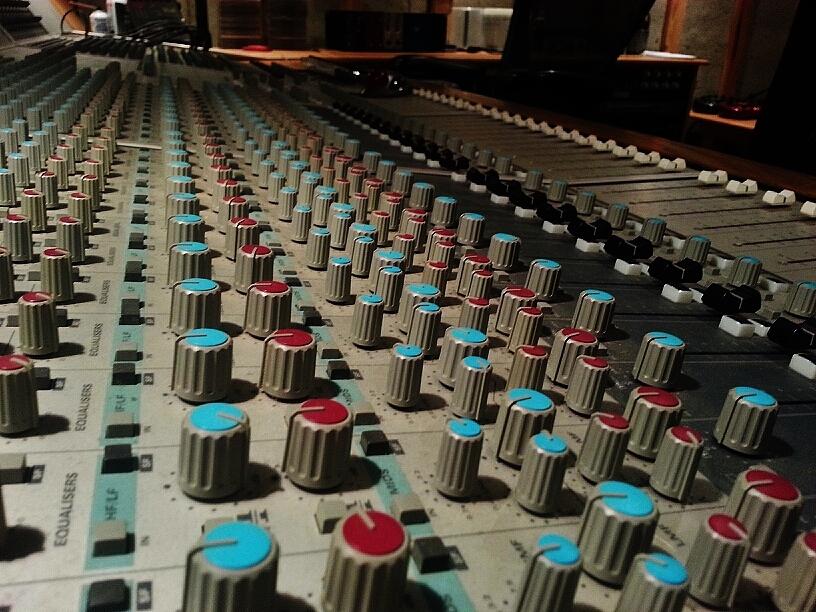Studio Tour   Ledbelly Sound Studio